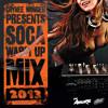 Soca Warm Up Mix 2013