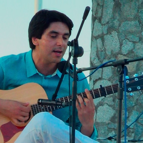 Ricardo Parra - Otro nacer