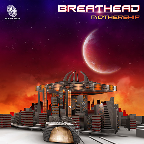 07. Breathead - Audio Harp