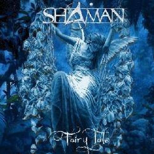 Fairy Tale - Shaman - iPad