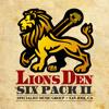 07 El Salvador Lions Den Six Pack II