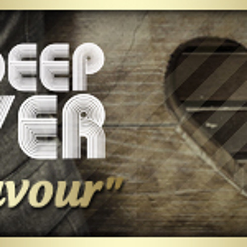 """Soulful Chic Monthly Mixes - The Deep Lover """"Soul Flavour"""" #21"""