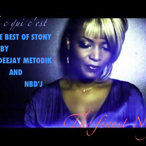 The Best Of Stony 2013 By D.j.Metodik