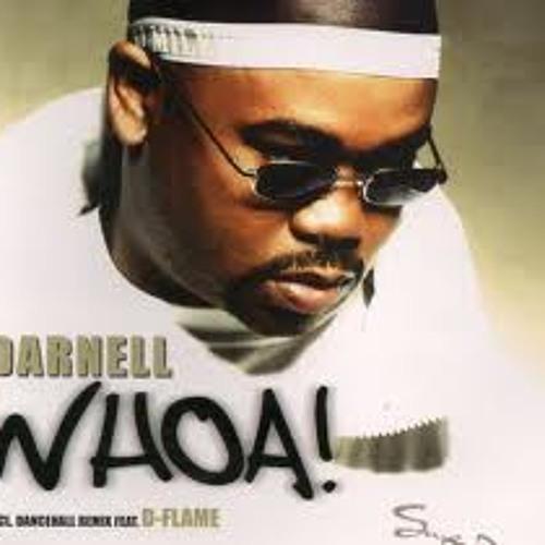 dj bigt, Whoa - darnell ukg mix