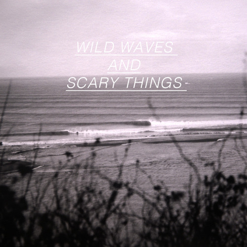 Wild Waves and Scary Things