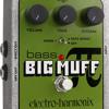 Bass Fuzz