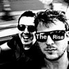We cry - The Script Covered by The Rise