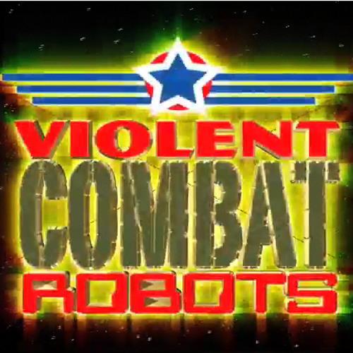 Two Beans - Violent Combat Robots