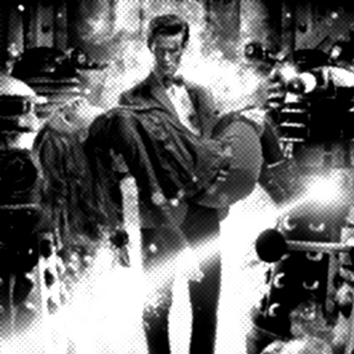 Doctor Who Theme (Remix)