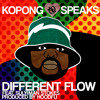 KoPong Speaks Featuring Sulyiman Stokes - Different Flow (Prod. By HoodFu)