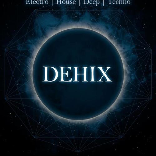 "Dehix "" Set played @ T.O.T.E.M (Nancy, Fr) """