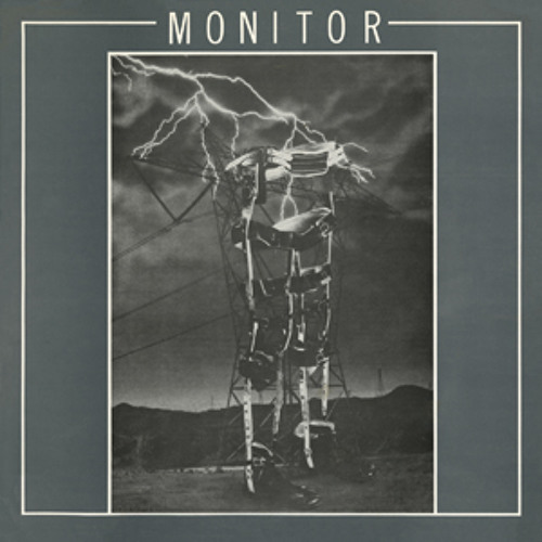 Monitor - I Saw Dead Jim's Shade