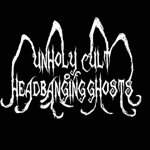 Unholy Cult of Headbanging Ghosts - Riffs of the Damned