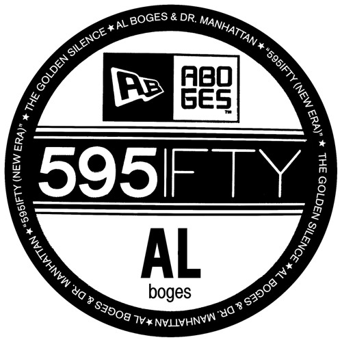 Al Boges - 59 5ifty Produced by DR.Manhattan Cuts by Dj Buffalo