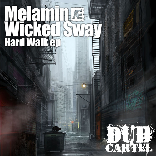 Melamin & Wicked Sway - Dub Cartel Showreel