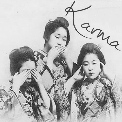 Karma (Original Mix) **FREE DOWNLOAD**