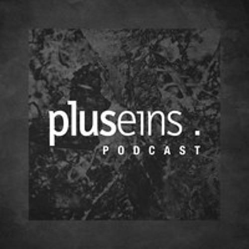 Felix Lorusso - PLUSEINS Podcast #17