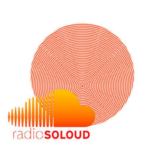 Radio SoLoud 10.02.2013 with KIWISTAR : The Random Way To Happiness Mixtape