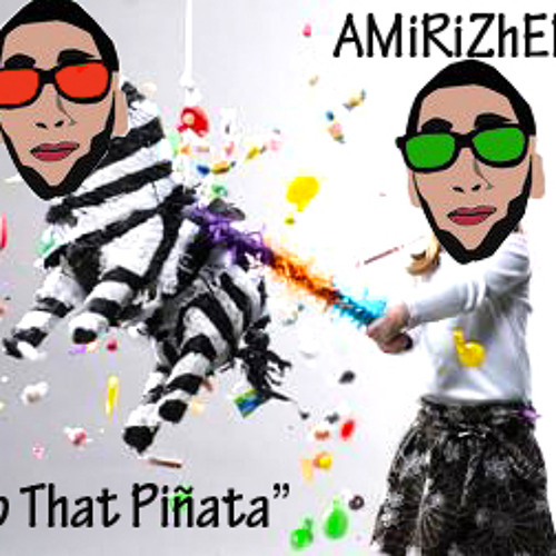 Pop That Piñata