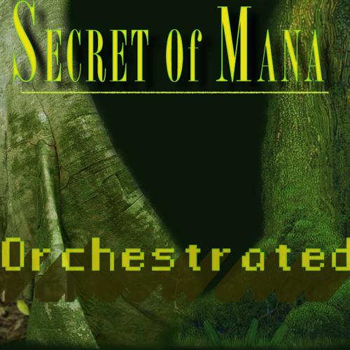 Secret of Mana - Dark Star
