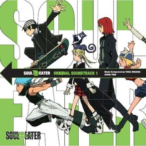 Soul Eater OST 1 - Blitz