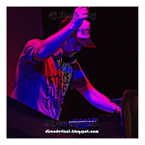 dj ShmeeJay's Disco Deviant Mix