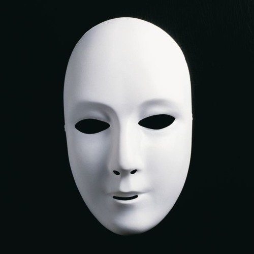 PODCAST 02/13 - Christonia5 - bEHIND tHE mASKS