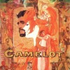 The Simple Joys of Maidenhood - Camelot - Cover
