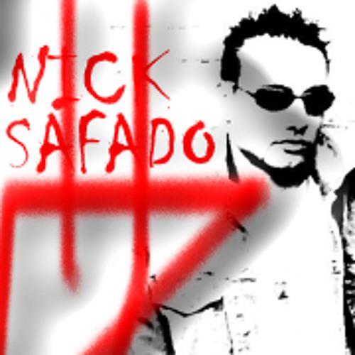 Nick Safado @ The AfterGlow  08.02.2013 Edition I