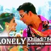Lonely-khiladi786 (DJ Ketan & DJ Mehul) at Akhand anand co.opp bank ltd