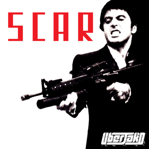 Scar - Uberjakd * FREE DOWNLOAD @ 10k Facebook Fans*
