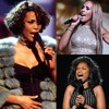 Best Of I Will Always Love You - Whitney, Glennis and Jennifer (LIVE)