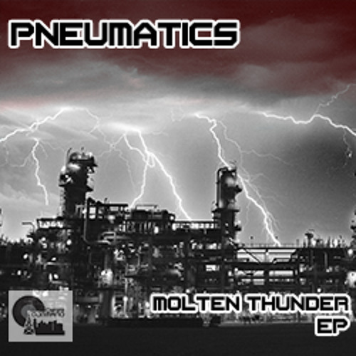 Dark Nutrients by Pneumatics
