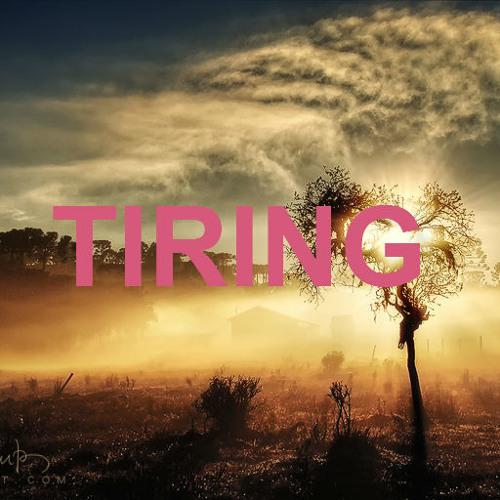 Rose Hippy- TIRING