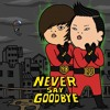 [Cover] Psy ft Yoon Do Hyun - Never Say Goodbye (w/ @dminor-1)