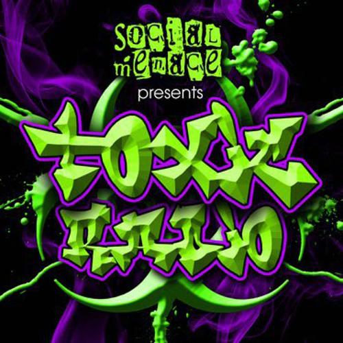 L-Train - Toxic Radio Mix vol 3 aired 02-09-13