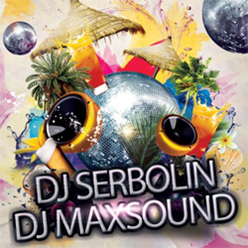 ADELE vs GABE - ROLLING TRULLY FUCKED IN THE DEEP (DJ SERBOLIN & DJ MAXSOUND MASH-UP)
