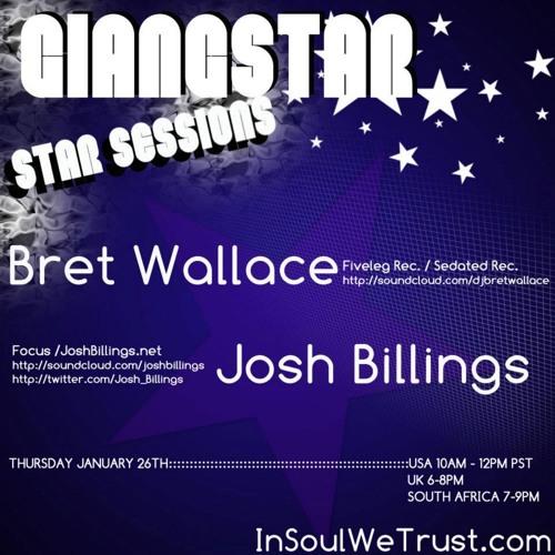 Star Sessions Radio Jan. 26th 2012