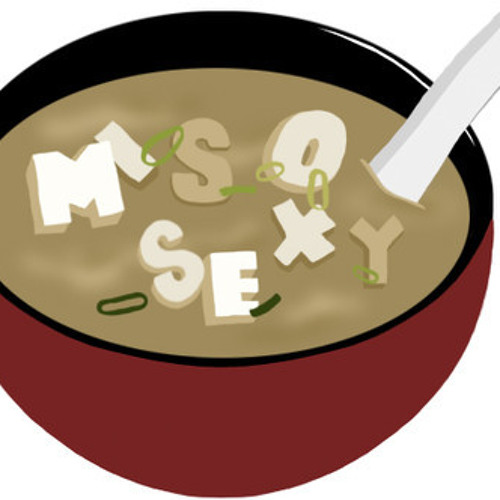Miso Sexy by Doprah Spinfree