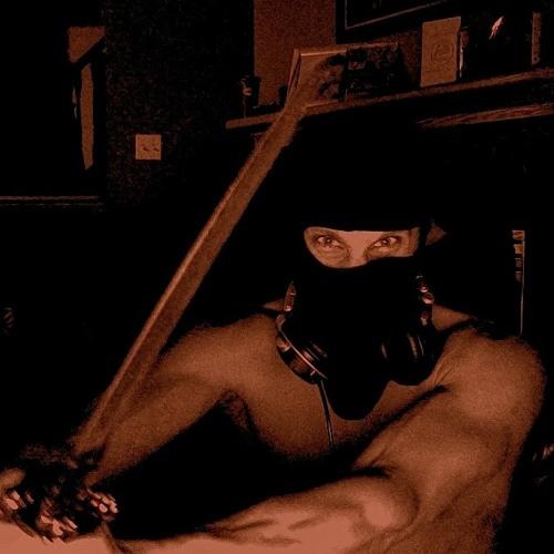 5 Point Tech House Ninja Star-Alex Flavour-(Hi Ho, Hi Ho off to Fort Mac We Go)