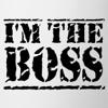 OG BeatZ - I´m the Boss Snipped (Mastert & mixt)