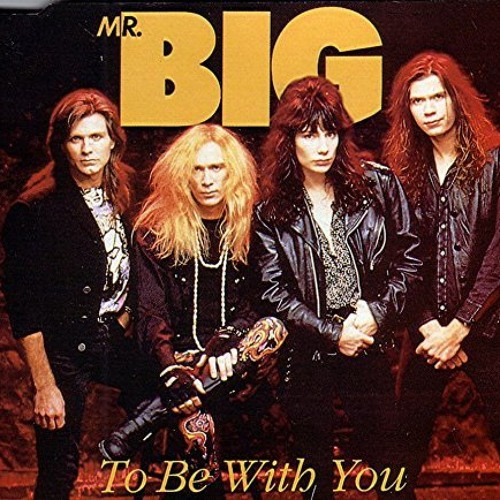To Be With You - Azmi (Mr. Big Cover)
