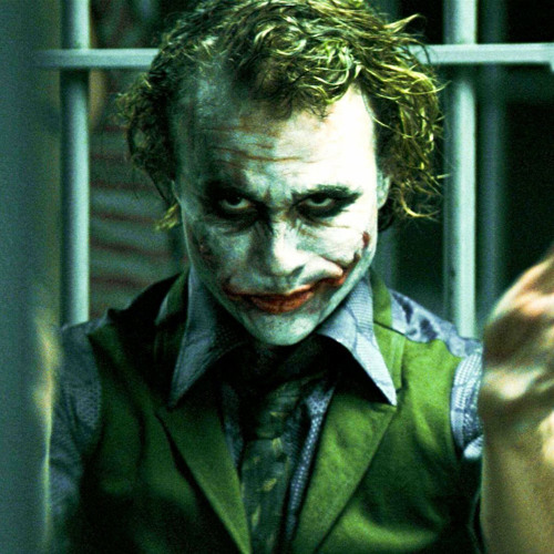 The Joker (prod. by Brian Polar)