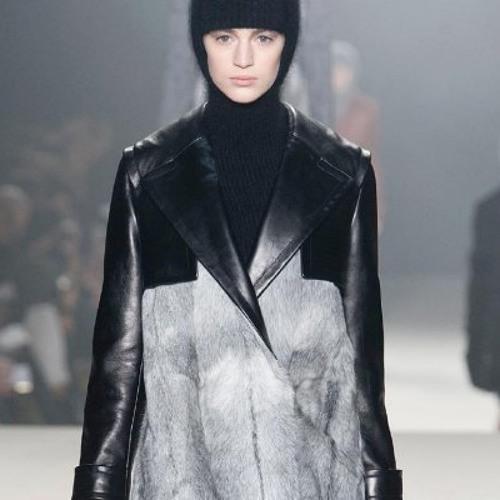 Alexander Wang  Fall Winter 2013/2014 Fashion Show Soundtrack