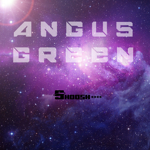 Angus Green - Shoosh! [Available for free DL via Adapted Records]