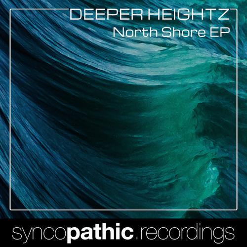 Deeper Heightz - Statik (Syncopathic.Recordings)