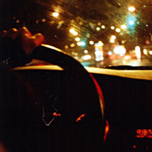 Nacht (driving scene)