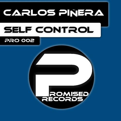 Carlos Piñera - Self Control (Original Mix) [PRO 002]