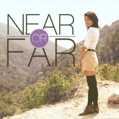 Near Or Far - Carissa Rae (Cover)