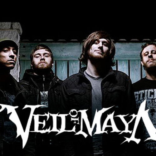 Veil Of Maya - Discography (Mr. Bill Remix)